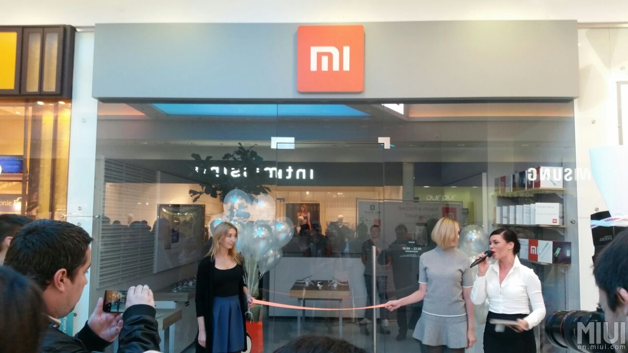 Image result for mi shop russia